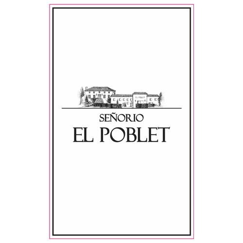 Wine Señorío El Poblet Joven (Box of 6) | Bodega El Poblet