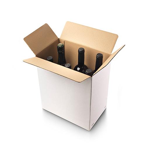 Caja 6 botellas de libre elección | Bodega El Poblet